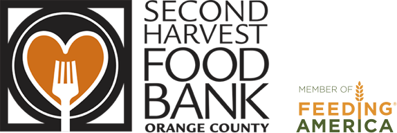 Orange County Second Harvest Food Bank Logo