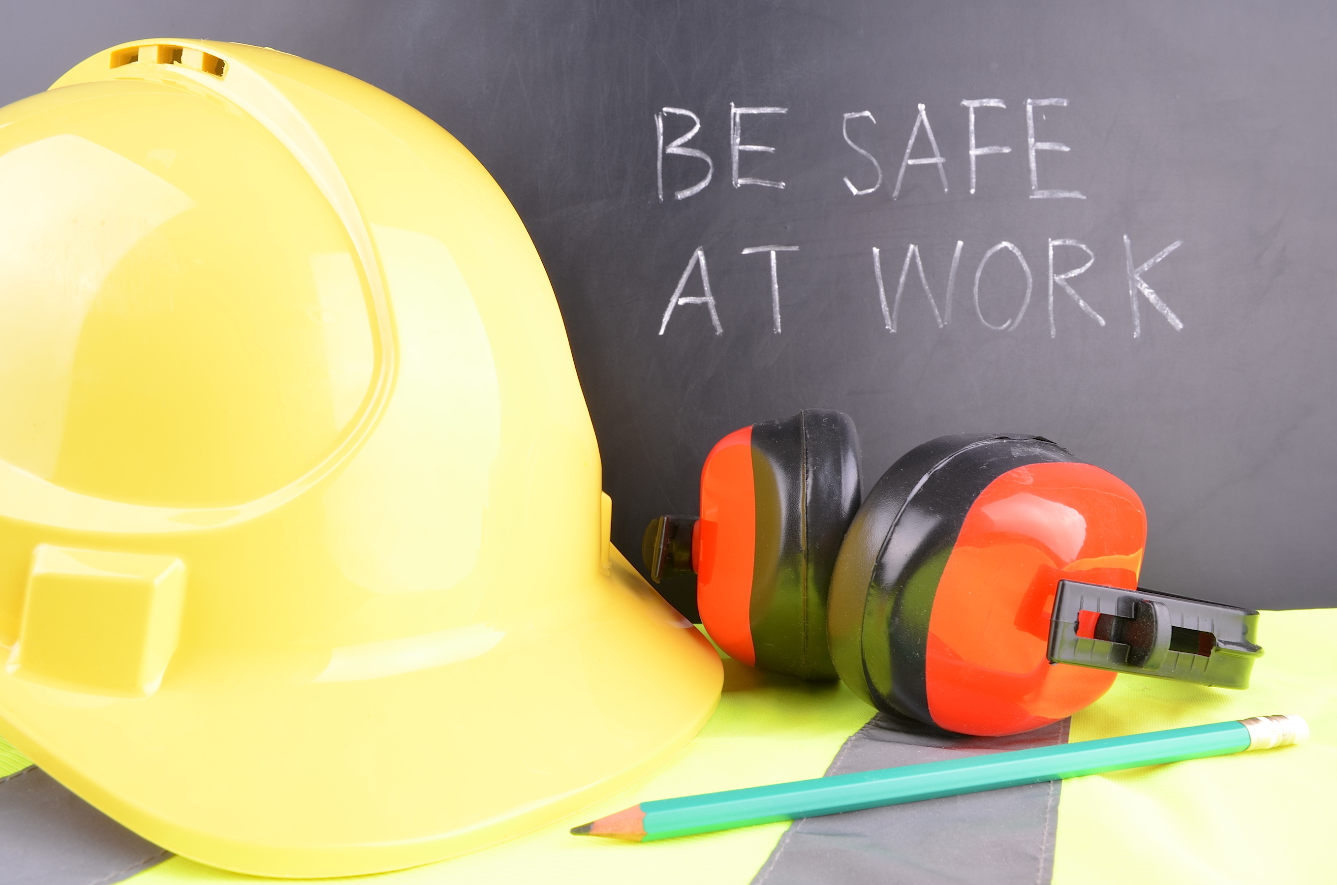 Watch Your Step! – Workplace Safety Tips